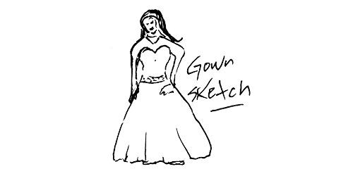 horrible-logos-gown-sketch
