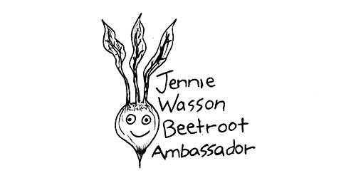 horrible-logos-jennie-wasson-beetroot-ambassador